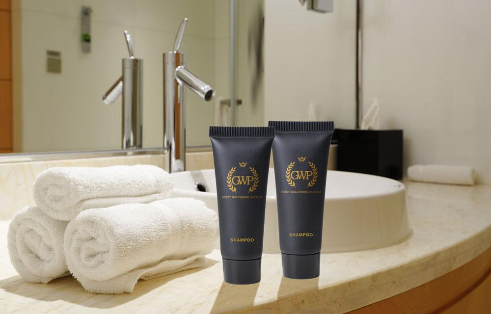 Hotel Shampoo with Argan Oil